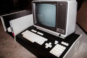 MTU-130 personal computer