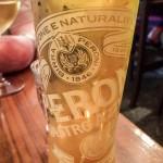 Peroni Italian beer