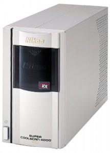 Nikon Coolscan 4000ED