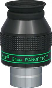 Panoptic 24mm eyepiece