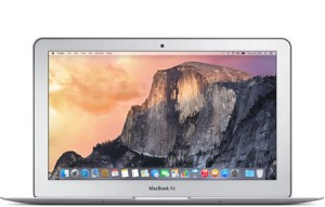 MacBook Air 11.6""