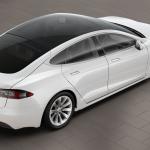 Roof - 2017 Tesla Model S 75D