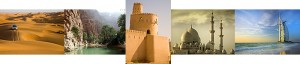 Oman collage