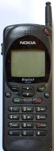 Nokia 2160 cellphone