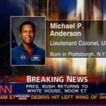 Michael P. Anderson