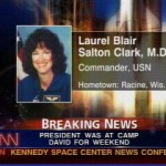 Laurel Blair Salton Clark