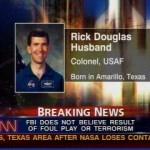 Rick Douglas Husband