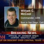 William C. McCool