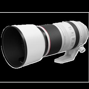 Canon RF 100-500 lens
